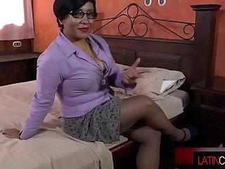 LatinChili Meaty Southern Matures With Sex Toys