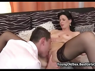 Hot Milf Enjoy Fuck Time With Young Lover 188 YoungOldSex.BestGirlsOnly.top <_ Part2 FREE Watch Here