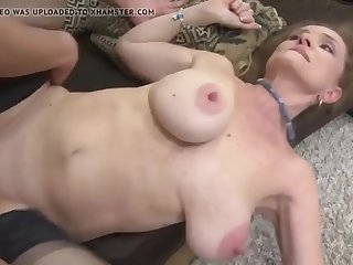 Hot Mature Sex With Dirty Mom And Son   more on sexfree.online