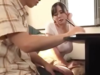 Japanese young boy get seduced horny bigtits private teachers LINK FULL HERE: