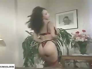 Classic mom forces fuck her son  Sexmoza.com