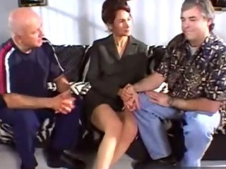Sherilyn and her husband have a pretty open relati