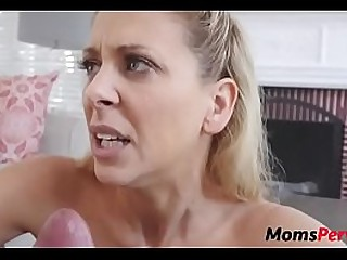 Mom and son fucked up big time WTF