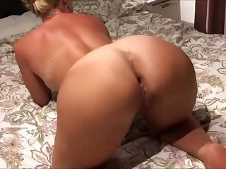 Amateur Swedish wife interracial anal